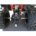 Квадроцикл KAYO AU180 177 см³