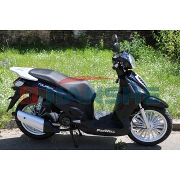 Скутер TOURER 200
