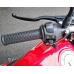 Мотоцикл дорожный JIANSHE JYM150