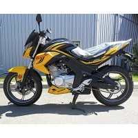 Мотоцикл JIANSHE JS150-31