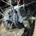 Мотоцикл Loncin LX200GY-3 PRUSS