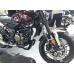 Мотоцикл скрэмблер LONCIN LX300-6H AC6