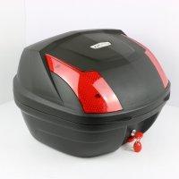 Кофр для мотоцикла (багажник) FXW HF-888