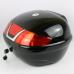 Кофр для мотоцикла (багажник) FXW HF-518C