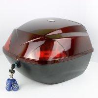 Кофр для мотоцикла (багажник) FXW HF-811 Music Box