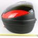 Кофр для мотоцикла (багажник) FXW HF-882