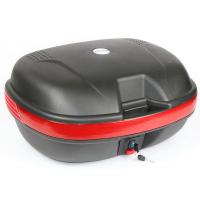Кофр для мотоцикла (багажник) FXW HF-801 (550*410*280)