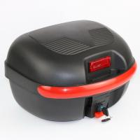 Кофр для мотоцикла (багажник) FXW HF-852
