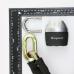 Противоугонная цепь KINGUARD 6035 12*12*1500мм (вес 5.2 кг)