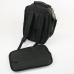 Сумки текстильная на ,бак (черная) NF-9203 ATROX