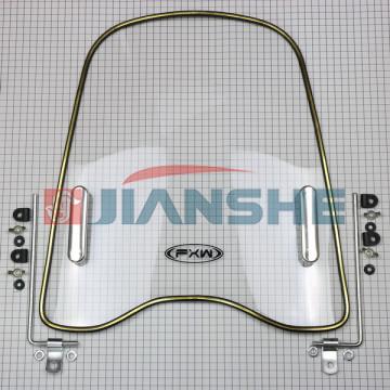 Ветровое стекло (универсальное) FXW HF-0618