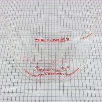 Стекло шлема HF-180