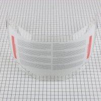 Стекло шлема HF-118