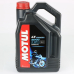 Масло Motul 3000 4T минеральное 20W50 4 литра