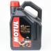 Масло Motul 7100 4T 20W50 4 литра