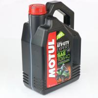 Масло Motul ATV-UTV Expert 4T 10W40 4 литра