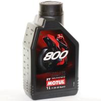 Масло Motul 800 2T Road Racing 1 литр