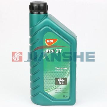 Масло моторное MOL Dynamic AROL 2T минеральное 1литр