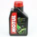 Масло Motul 5000 4T HC-Tech 10W40 1 литр