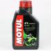 Масло Motul 510 2T Technosynthese 1 литр