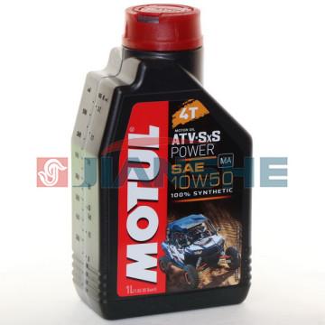 Масло моторное Motul ATV SxS Power 4T 10W50 1 литр