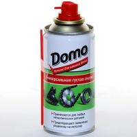 """Универсальная густая смазка (проникающая) DOMO """"XADO"""" 150ml"""