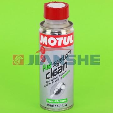 Жидкость Motul Fuel System Clean 200мл