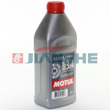 Тормозная жидкость Motul DOT 3&4 1 литр