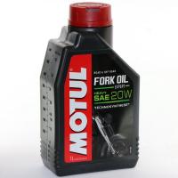 Масло Motul Fork Oil Expert Heavy 20W 1 литр