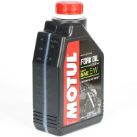 Масло Motul Fork Oil Expert Light 5W 1 литр