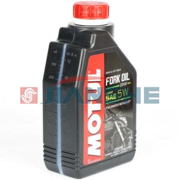 Масло Motul Fork Oil Expert Light 5W 1 литр