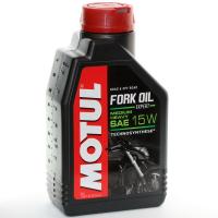 Масло Motul Fork Oil Expert Medium/Heavy 15W 1 литр
