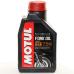 Масло Motul Fork Oil Factory Line Light/Medium 7,5W 1 литр