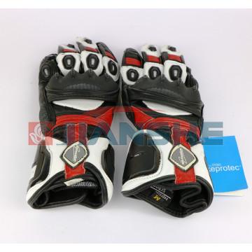 Мотоперчатки длинные NF-9067