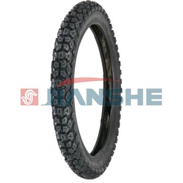 Мотошина Vee Rubber VRM-022 2.75-17, TT