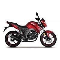 Мотоцикл Loncin  LX250-CR5S