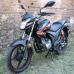 Мотоцикл дорожный Loncin JL150-68 CR1 II