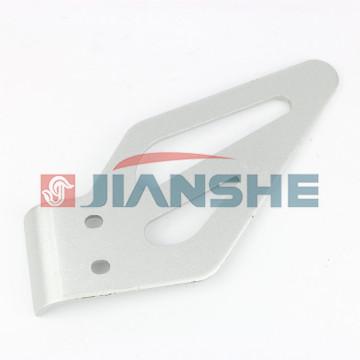 Кришка металлическая левая декоративная JL150-70C