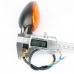 Поворот задний (1шт) JL150-70C