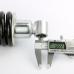 Амортизатор задний LX200GY-3
