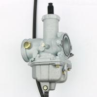 Карбюратор PZ30 Loncin LX200GY-3 Pruss