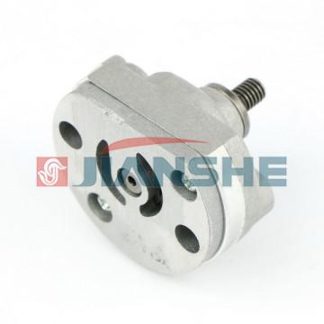 Маслонасос (масляный насос) Loncin LX200GY-3 Pruss CGP200