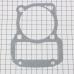 Набор прокладок двигателя (163FML) Loncin LX200GY-3 Pruss