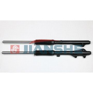 Передний амортизатор (вилка) LX200GY-3
