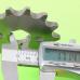 Звездочка ведущая 13 зубъев LX200GY-3