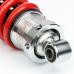 Аммортизатор задний (h - 32см) LX250-12A