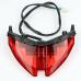 Фонарь задний (стоп) LX250-12A