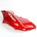 Крышка декоративная топливного бака правая LX250 CR5S