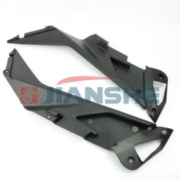 Крышка защитная верхняя обтекателя (пара) LX250GS-2A