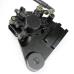 Механизм заднего тормоза в сборе LX250GS-2A